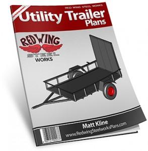 Utility Trailer Plans